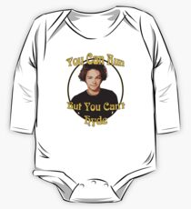 70s Show - You Can Run... Kids Clothes