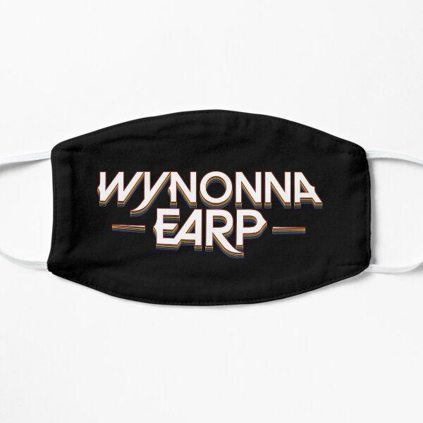 Wynonna Earp Pride Colors - White Mask
