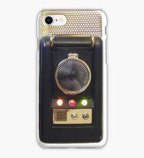 21st Century communication iPhone Case/Skin