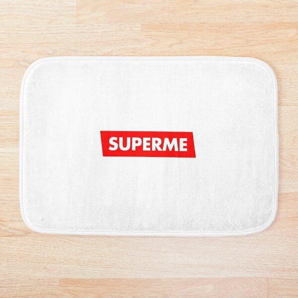 Superme Bath Mat