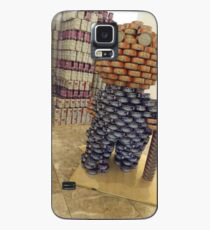 Can Sculpture, Canstruction, Sculptures Made of Cans, New York City Case/Skin for Samsung Galaxy