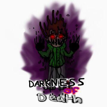 DarknessOfDeath by TheAppleJhon