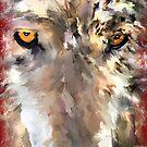 Lone Wolf by John Ryan