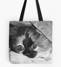 Gilly... Tote Bag
