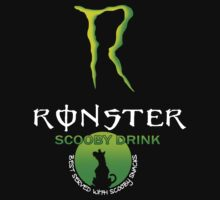 Ronster Energy Drink