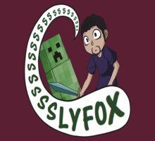 SsslyFox