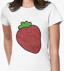 Strawberry Fruit T-Shirt
