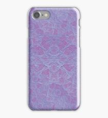 Case abstract background iPhone Case/Skin