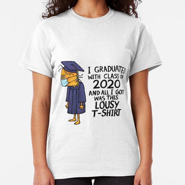 Graduation 2020 Classic T-Shirt