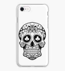 Ace of Clubs iPhone Case/Skin