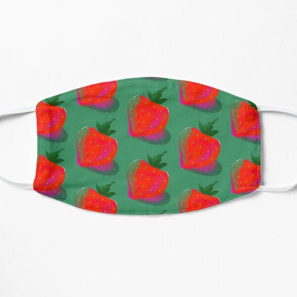 A Strawberry Mask