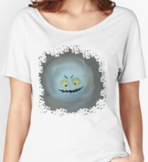 pack man on meth Women's Relaxed Fit T-Shirt