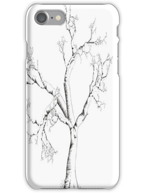 Tree by ashleyschex