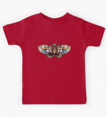 Clockwork Moth Kids Clothes