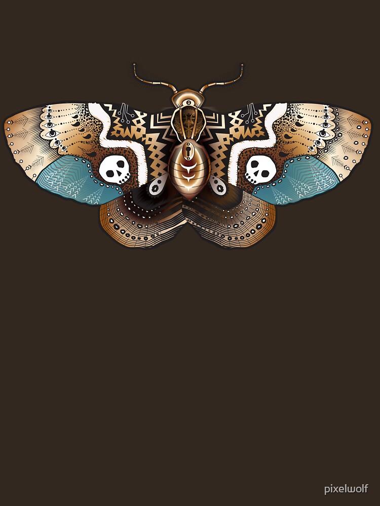 Clockwork Moth | Unisex T-Shirt