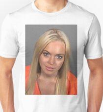 Lindsanity Unisex T-Shirt