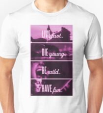 Lana Del Bae Unisex T-Shirt