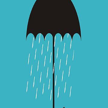 Umbrella by ashleyschex