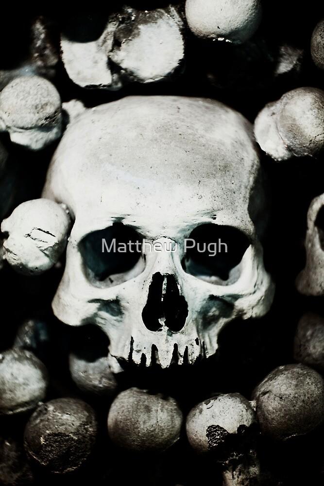 Quietus by Matthew Pugh