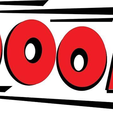 COMIC BOOK: ZOOM by MDRMDRMDR