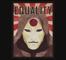 Equality - Amon