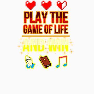 Life, Play It Right. by vSamy