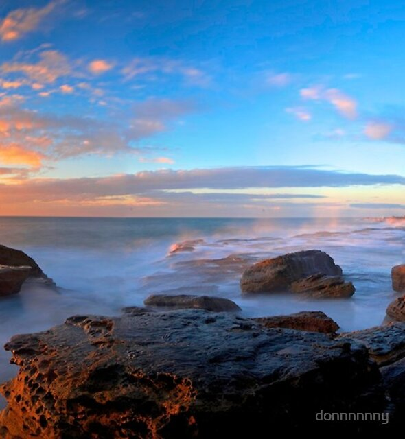 Bangalley Panorama by donnnnnny