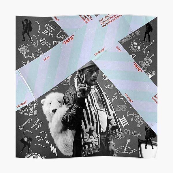 Luv is Rage 2 Poster