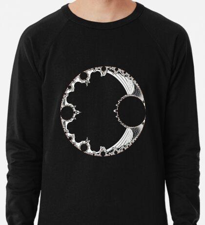 26-09-2010-003 Black Lightweight Sweatshirt