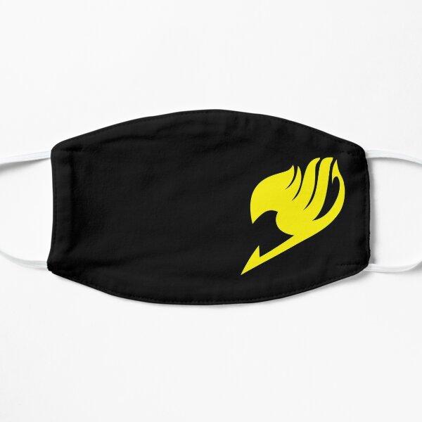 Symbole fée queue Masque sans plis