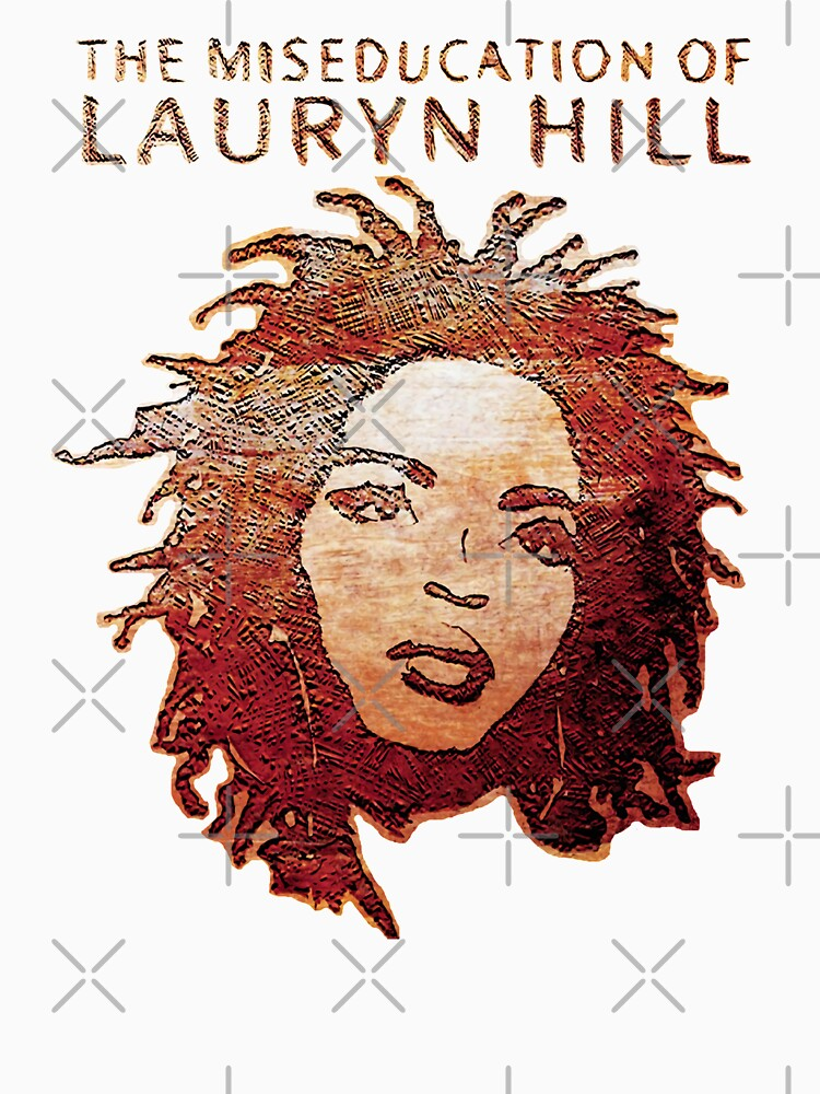 The Famous Lauryn Hill  by ariefkind