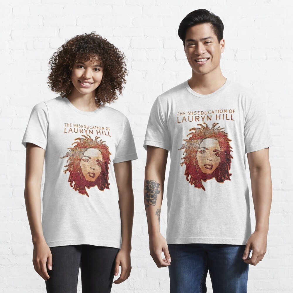 The Famous Lauryn Hill  Essential T-Shirt