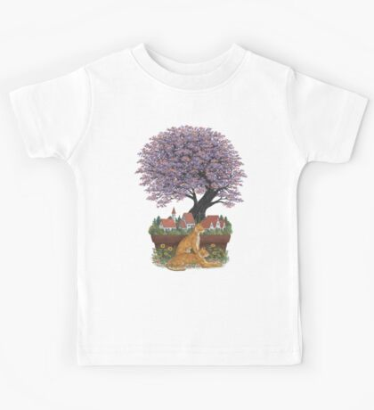 Bonsai Village Kids Clothes
