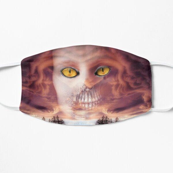 Banshee Flat Mask