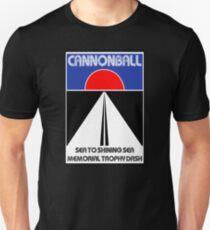 Cannonball Run Unisex T-Shirt