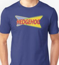 Hedgehog Drive In T-Shirt