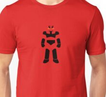 Mazinger Rocket Punch Unisex T-Shirt