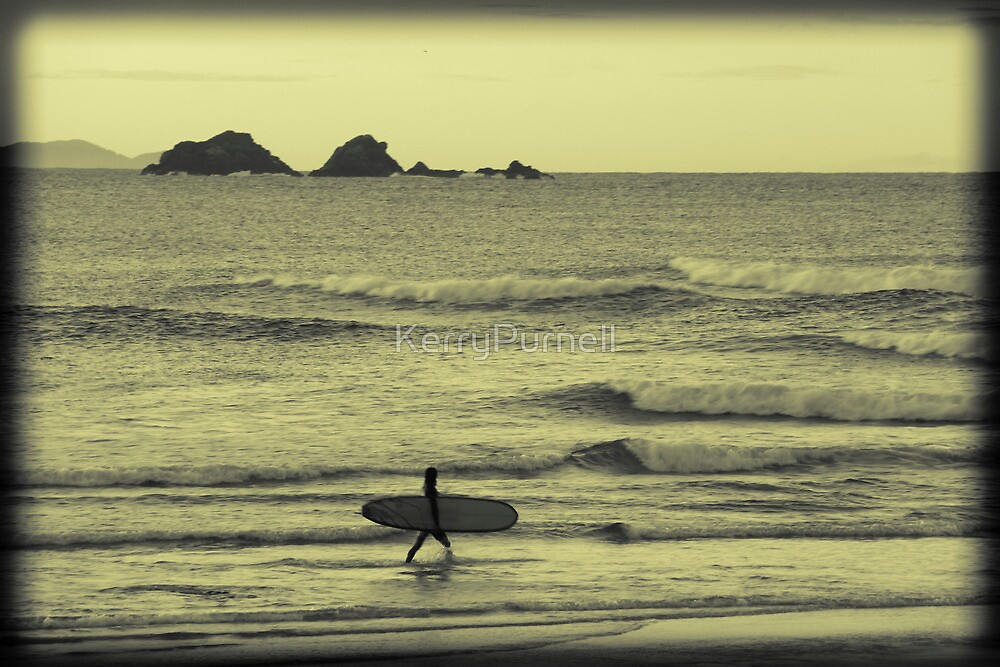 Surf by KerryPurnell