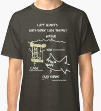 Farewell and Adieu... Classic T-Shirt