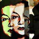 Las Dos  by Sparc_ eg