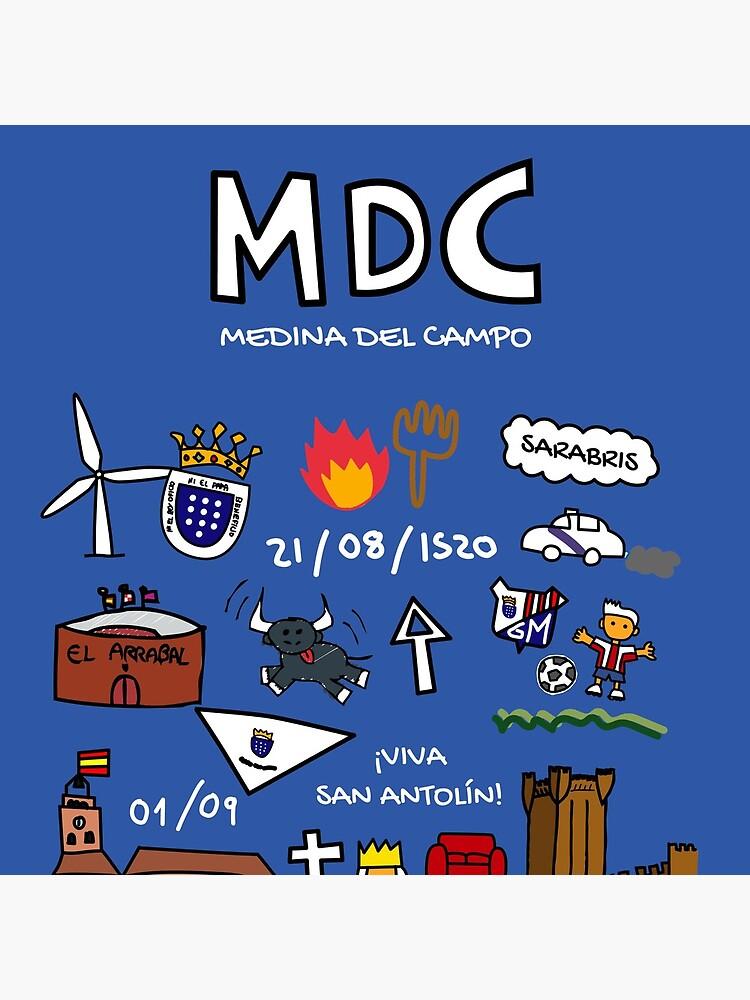Diseño Medina del Campo (Valladolid) de jesumedina