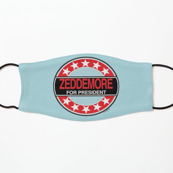 ZEDDEMORE For President Kids Mask