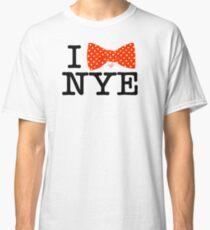 Don't de-NYE Evolution! Classic T-Shirt