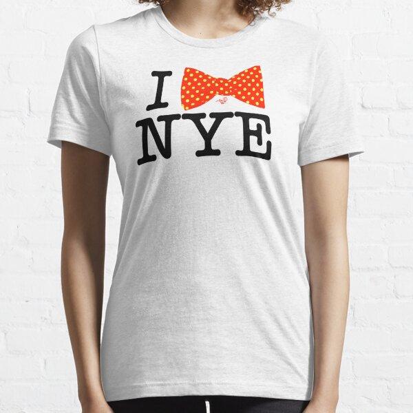 Don't de-NYE Evolution! Essential T-Shirt