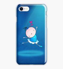 lovely Ballet dance 3 iPhone Case/Skin