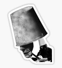 Buckethead Sticker