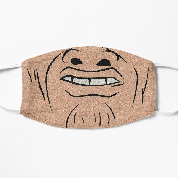 Onizuka Funny Mouth Masque sans plis