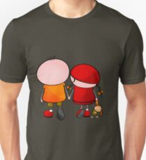 Lovely Couple T-Shirt