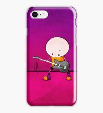Rockstar Boy iPhone Case/Skin