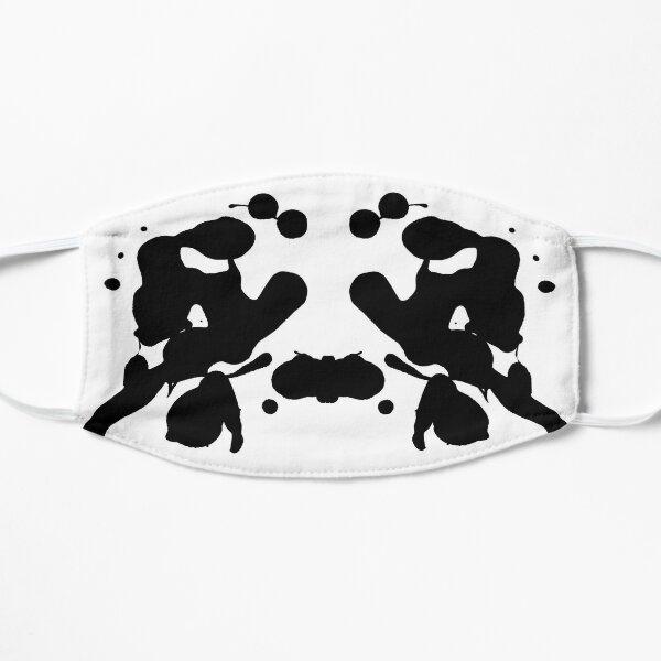 Rorschach - Inkblot #10 Flat Mask